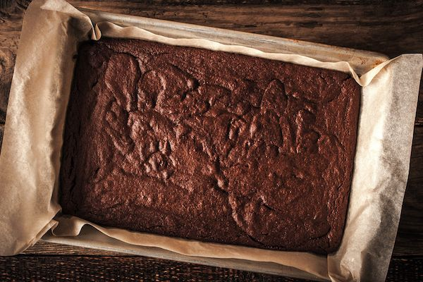 Dr. Joel Fuhrman's Chocolaty Brownies: Skip the mix and go vegan with Dr. Joel Fuhrman's recipe for luscious, tempting chocolaty brownies.
