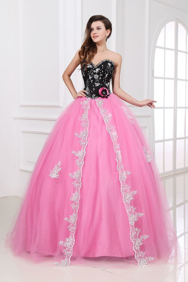72 best Ball Gown images by WEEDING DRESSES on Pinterest | Vestido ...
