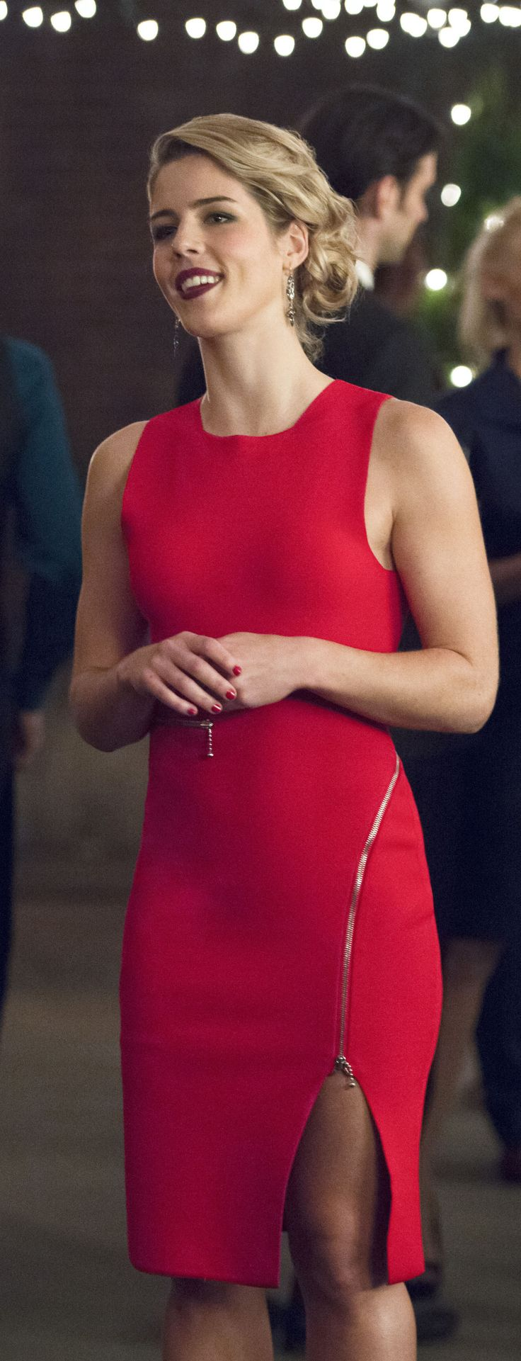 Arrow 4x09 - Felicity Smoak