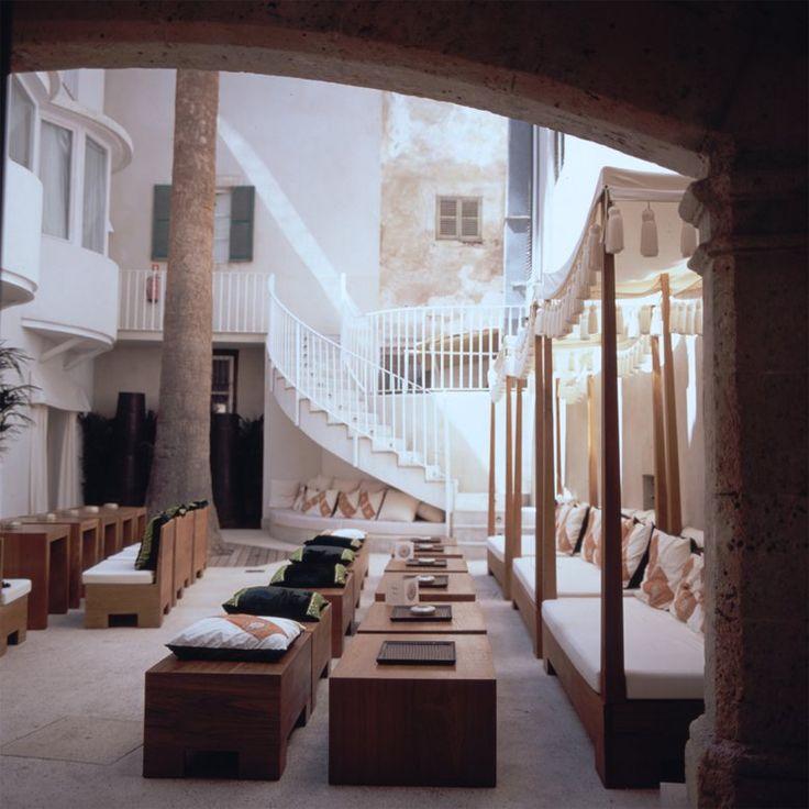 Puro Hotel Palma - Picture gallery