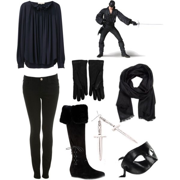 """""""Dread Pirate Roberts"""" by soundofinevitability on Polyvore"""