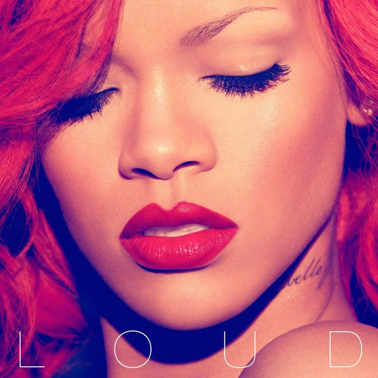 CMG Channel: Download e Torrent CD Loud - Rihanna