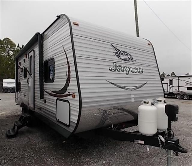 Rv Campers For Sale >> New 2015 Jayco Jay Flight 24FBS Travel Trailer For Sale | Campers | Pinterest