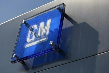 GM Says October China Auto Sales Up 3.2 Percent Year/year