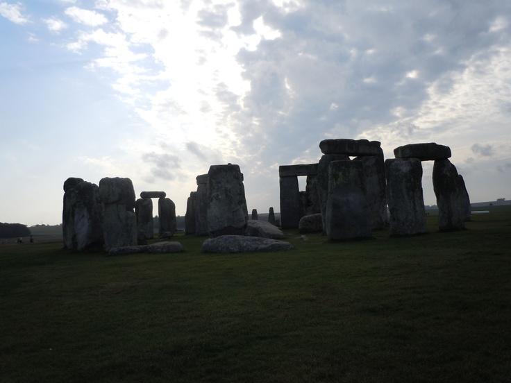 Stonehenge 6/ストーンヘンジ 6