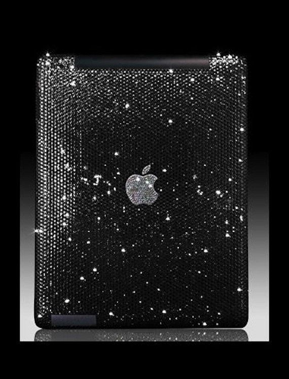 Swarovski Crystal Embellished iPad Case NEED IT