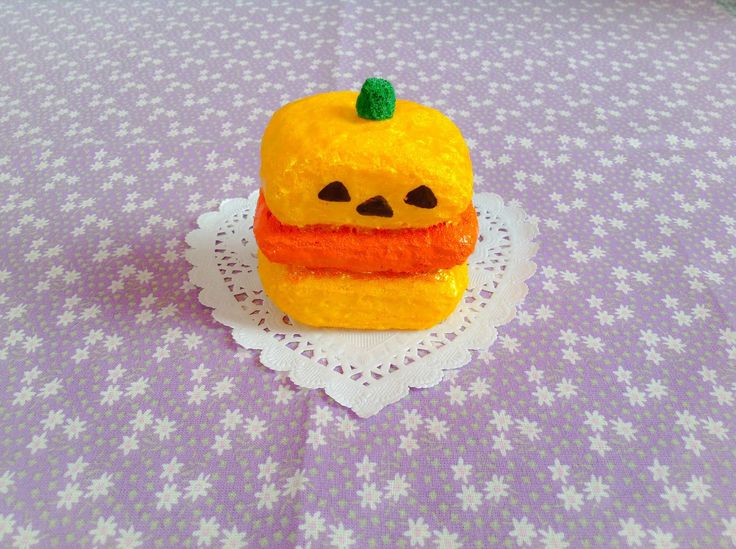 1000+ images about squishy tutorial on Pinterest Watches, Homemade and Rilakkuma