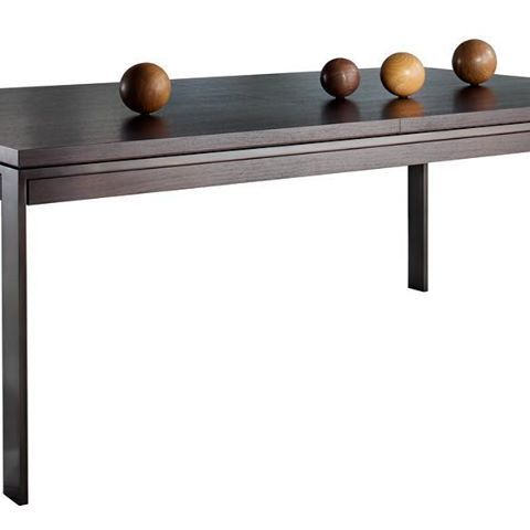Our Stal Dining Table Featured In U201cUnique Dining Tablesu201d On Dering Hall!  Furniture