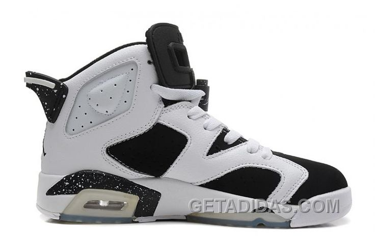 "https://www.getadidas.com/air-jordan-6-oreo-for-sale-lastest-2msimf.html AIR JORDAN 6 ""OREO"" FOR SALE LASTEST 2MSIMF Only $88.00 , Free Shipping!"