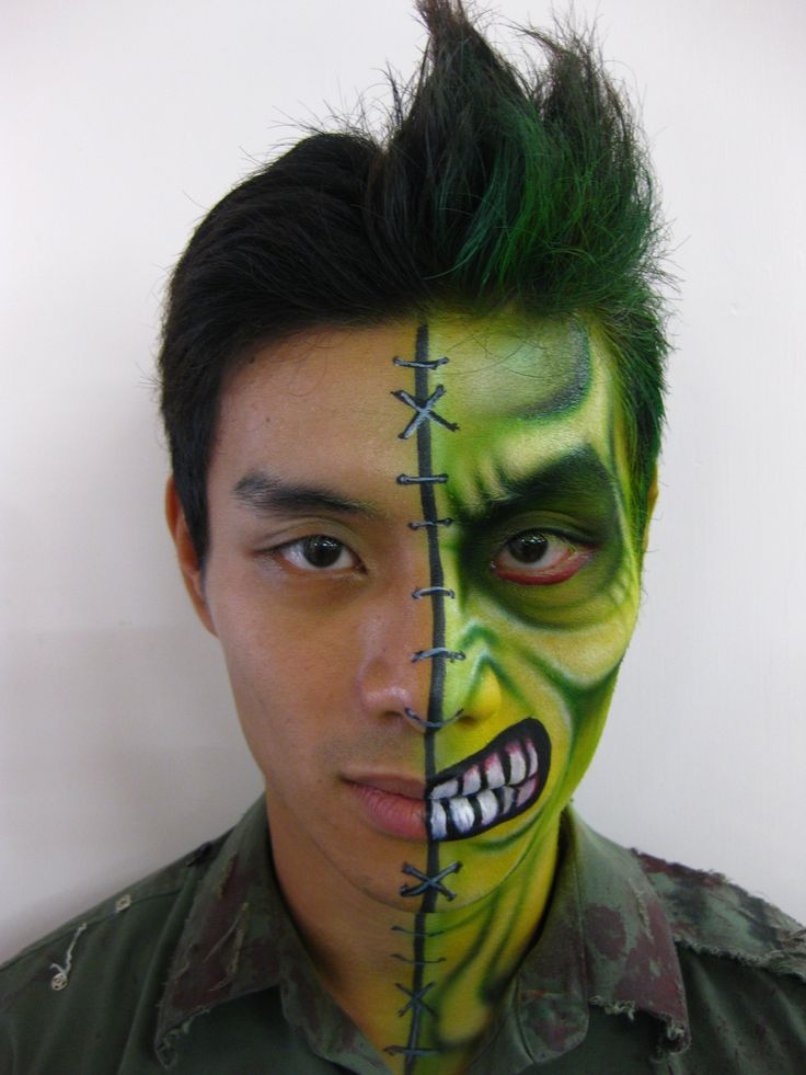 72 best Stage Makeup Ideas images on Pinterest | Costumes, Fx ...
