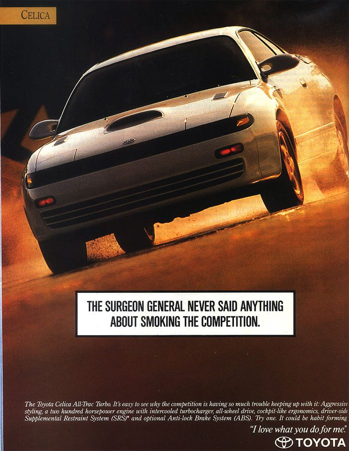 51 Best Classic Toyota Ads Images On Pinterest Japanese Cars