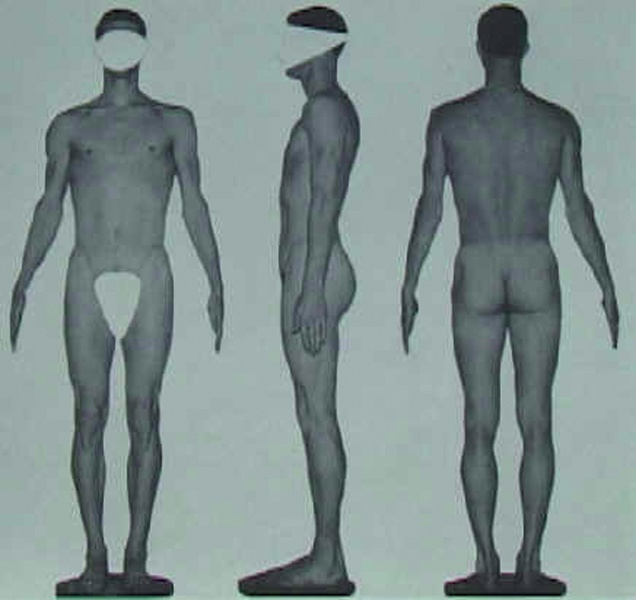Ivy League Nude Posture Photos 77