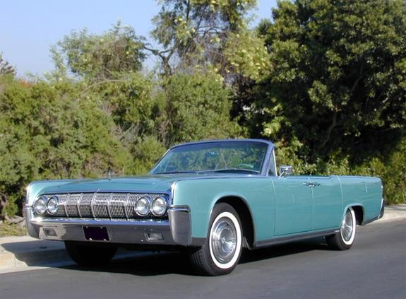 94 counting cars lincoln continental pinterest counting cars continental mark v ad brochure. Black Bedroom Furniture Sets. Home Design Ideas