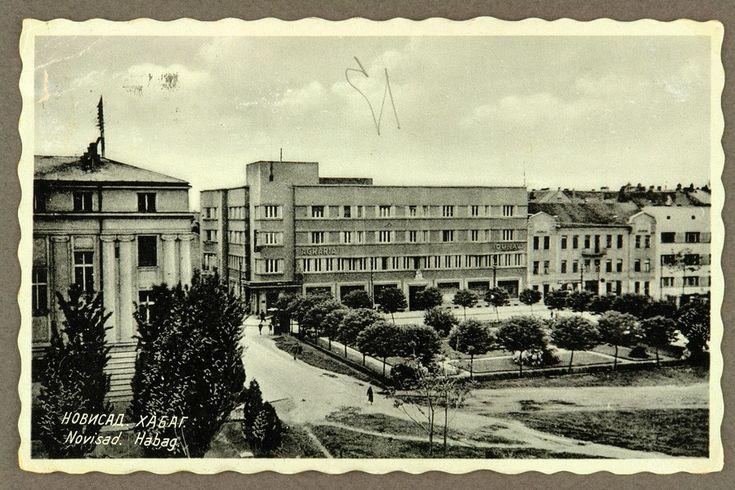 Нови Сад : Хабаг