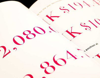 """Check out new work on my @Behance portfolio: """"Manolio Annual Report"""" http://be.net/gallery/31457153/Manolio-Annual-Report"""