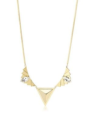 60% OFF a.v. max Deco Navette Necklace