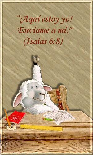 Isa6.8 | Tarjetas de Nancy Geoda | Flickr