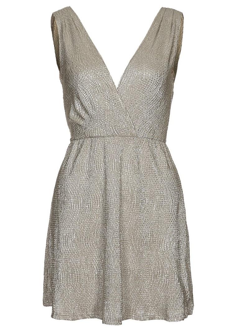 Minter wonderland cocktail dress