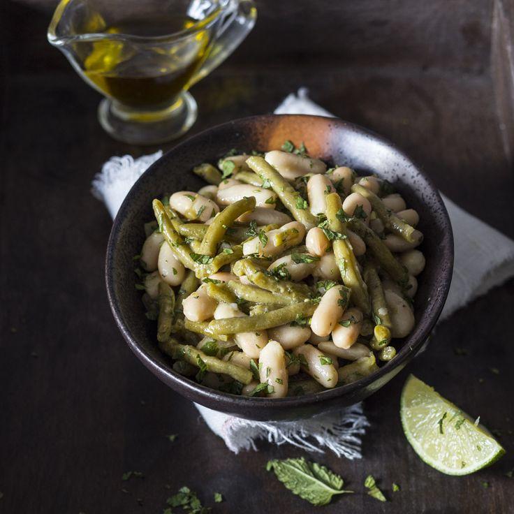 Кулинарные рецепты на каждый день - простые рецепты вкусных и быстрых блюд на сайте bonduelle.ru