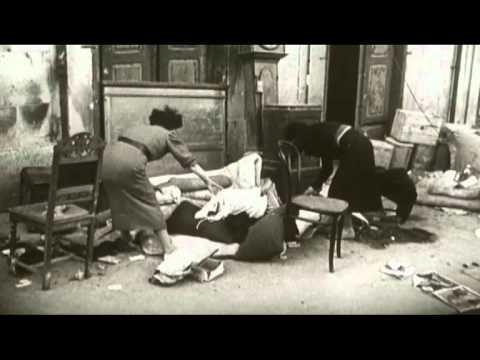Bombardeo de Gernika - YouTube