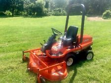 Kubota GF1800 18HP Diesel Hydrostatic Tractor Mower Low Hrsfinance tractors www.bncfin.com/apply