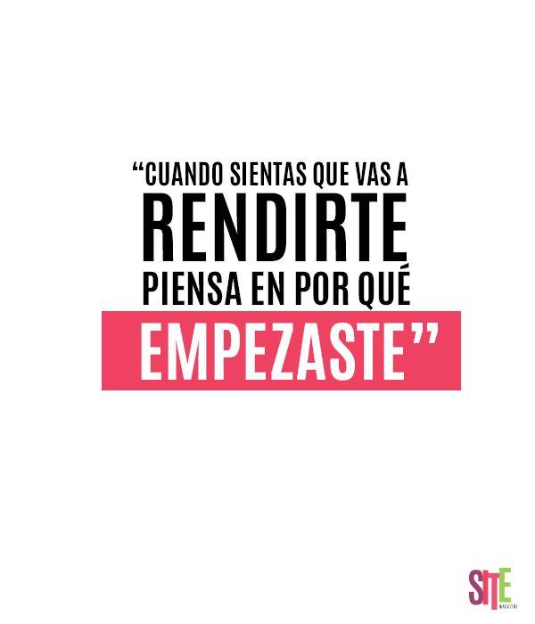 Siempre en el camino correcto }metas #frases #robertoyelva #motivacion