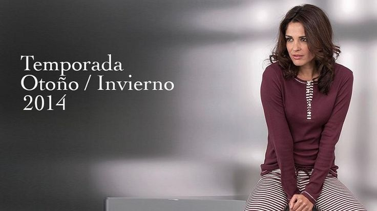 Nueva colección Massana!! http://www.perfumeriaelajuar.com/homewear/pijama-mujer-invierno-/30/