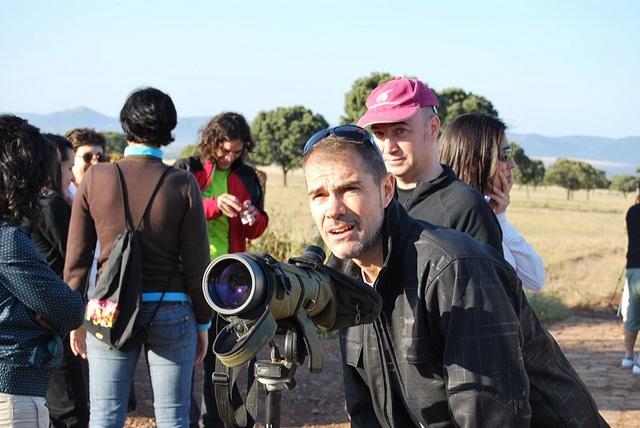 El Serengeti español (La Raña) | Flickr: Intercambio de fotos