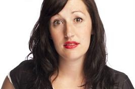 Celia Pacquola, comedian & writer. One hilarious lady! She'll perform her first solo show at Adelaide Fringe this year.