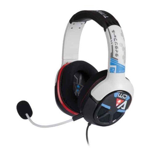 Turtle Beach Titanfall Ear Force Atlas Official Xbox One Xbox 360 PC Gaming Headset *** Want additional info? Click on the image.