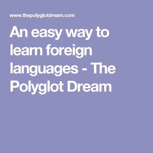 BEST LANGUAGE LEARNING PROGRAMS? - YouTube