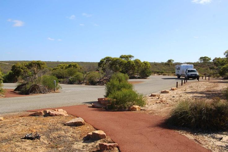 Hawks Head Lookout Kalbarri NP WA is now available on RvTrips. View more at: