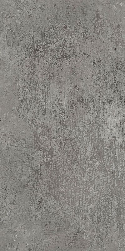Urban effect wall and floor tiles with matching feature floor in shades of  grey. HD Concrete Mid Grey Wall Tile x