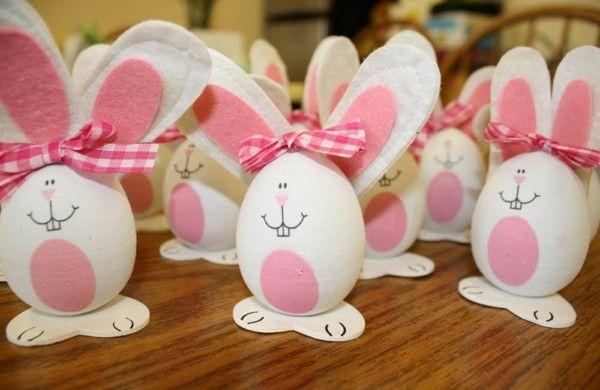Ostergeschenke selber machen – kleine, nette Geste zeigen