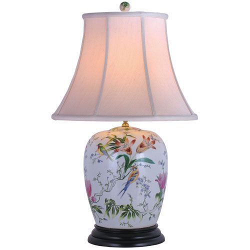 31 best images about chinese lamps on pinterest peacocks. Black Bedroom Furniture Sets. Home Design Ideas
