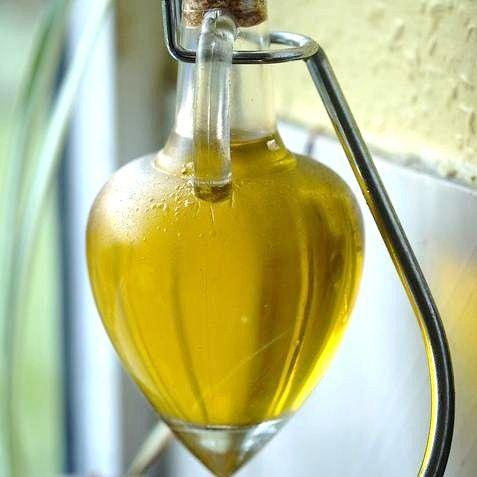 Tre cucchiai di olio extravergine d'oliva al giorno per combattere il cancro al…
