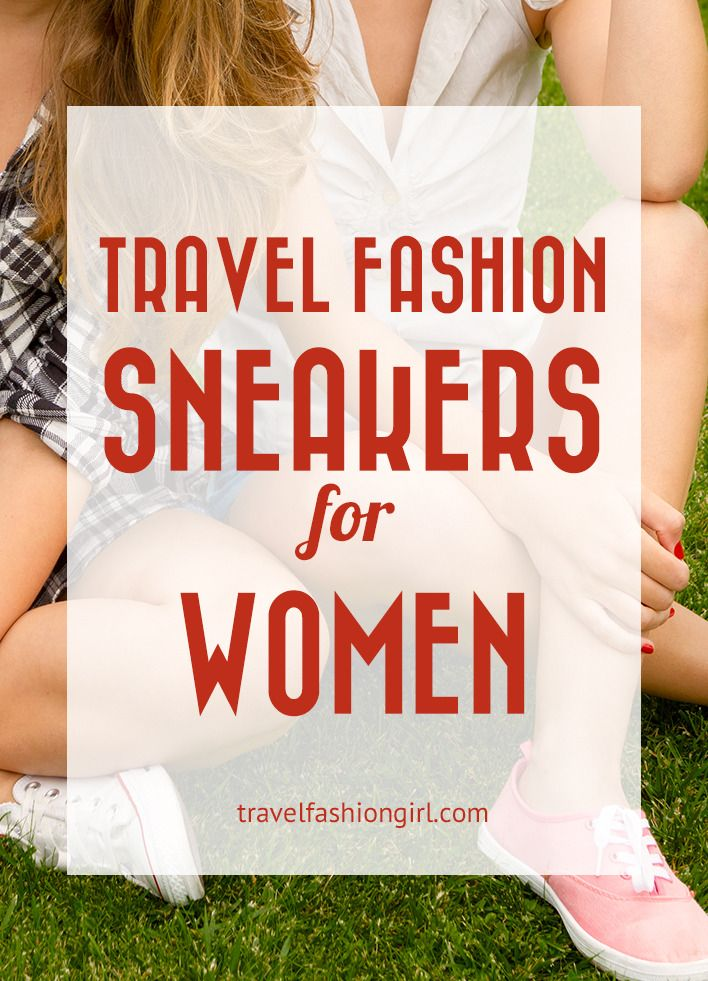 Comfortable travel clothes for women