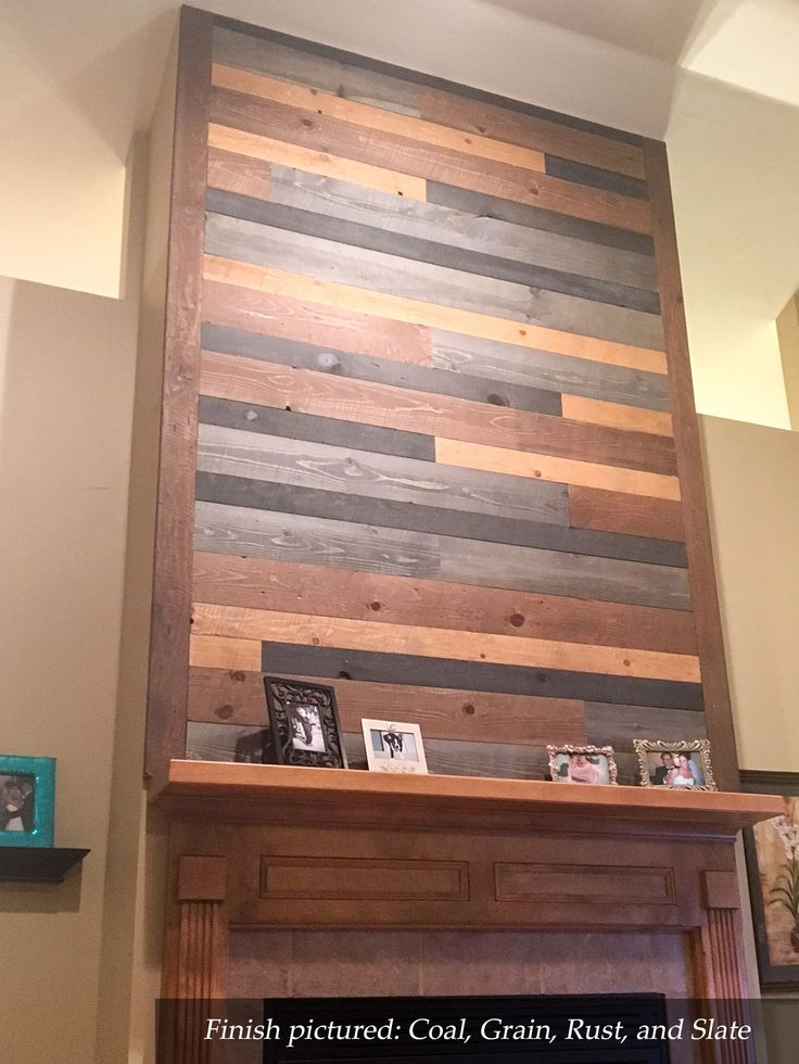 20 best Vintage Shiplap Paneling: Rustic Accents by ...