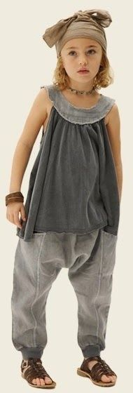 MODA INFANTIL - 20 Meninas Fashion