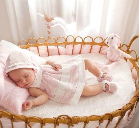 ropa de recien nacida niña - Buscar con Google: