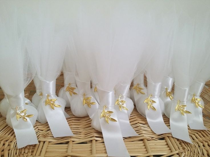 Excited to share the latest addition to my #etsy shop: Greek Wedding Bombonieres Olive Branch Favors White Tulles Olive Charm Favours Greek Boubounieres Koufeta Jordan Almonds Olive Twig https://etsy.me/2J84PST