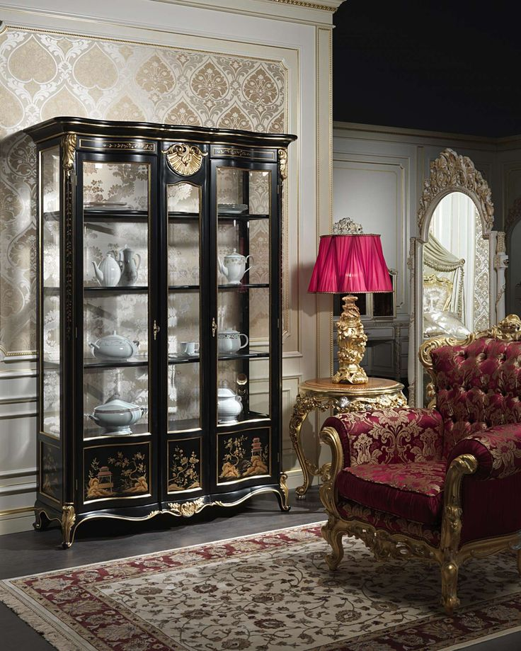 glass showcase designs for living room. Luxury classic glass showcase in chinese style Luigi XV of the  Chinoiserie collection Best 25 Glass ideas on Pinterest Bakery interior