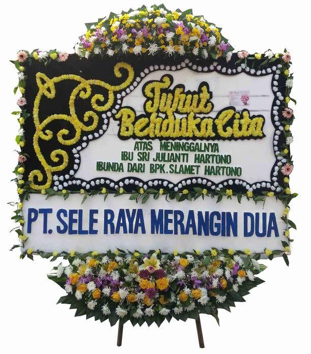 Memilih Rangkaian Bunga Duka Cita Untuk di Rumah Duka Heaven