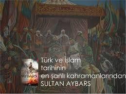 sultan baybars kitap ile ilgili görsel sonucu