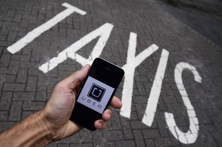Uber facing $5 million suit from Bay area's oldest cab company - http://www.sogotechnews.com/2016/11/03/uber-facing-5-million-suit-from-bay-areas-oldest-cab-company/?utm_source=Pinterest&utm_medium=autoshare&utm_campaign=SOGO+Tech+News