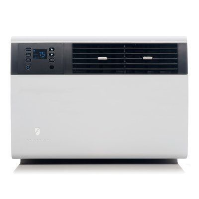 Friedrich Kuhl 7,600 BTU Energy Star Window Air Conditioner with Remove