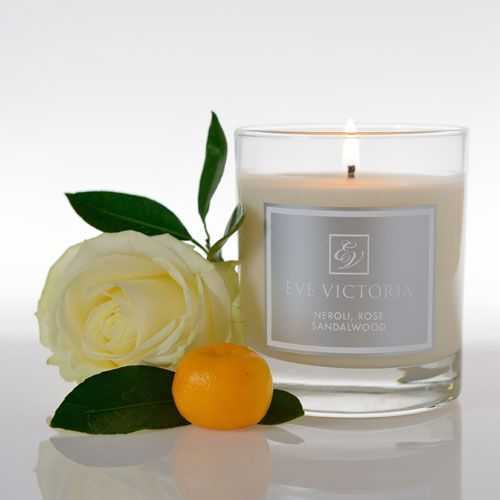 Eve Victoria Natural Scented Candles - Totally Essential
