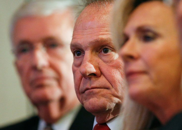 Opinion | The religious right's scary, judgmental old men