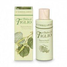 Hársfavirág illatú tusolózselé - Rendeld meg online! Lerbolario Naturkozmetikumok http://lerbolario-naturkozmetikumok.hu/kategoriak/testapolas/tusfurdok