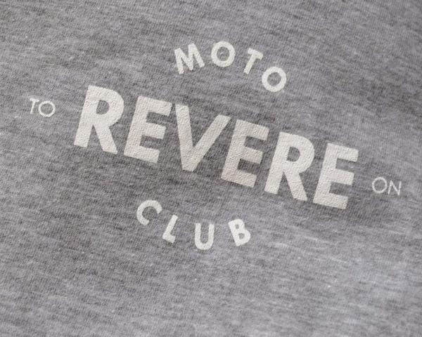 Tiger Club T shirt